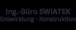 Ing-Buero Swiatek | Entwicklung - Konstruktion